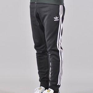 adidas Pants - Adidas ORIGINALS SST CUFFED  AJ6960 J4